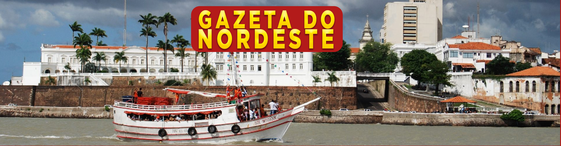 Gazeta do Nordeste
